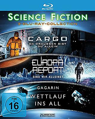 Einfach und sicher online bestellen: Sci-Fi Box in Österreich kaufen.