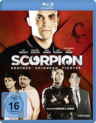 Einfach und sicher online bestellen: Scorpion: Brother. Skinhead. Fighter. in Österreich kaufen.
