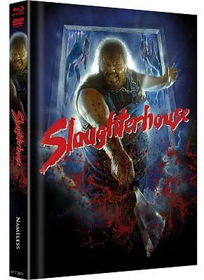 Einfach und sicher online bestellen: Slaughterhouse Mediabook Cover B in Österreich kaufen.