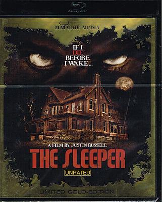 Einfach und sicher online bestellen: The Sleeper Limited Gold Edition in Österreich kaufen.