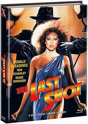 Einfach und sicher online bestellen: The Last Shot Limited 333 Mediabook Cover A in Österreich kaufen.