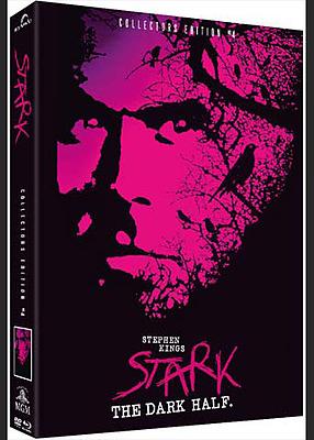 Einfach und sicher online bestellen: Stark - The Dark Half Digipack im Schuber in Österreich kaufen.
