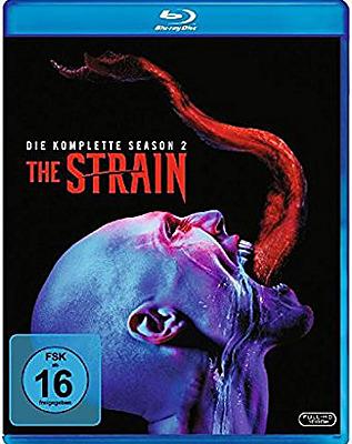 Einfach und sicher online bestellen: The Strain - Season 2 in Österreich kaufen.