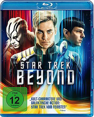 Einfach und sicher online bestellen: Star Trek Beyond in Österreich kaufen.