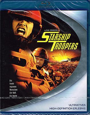 Einfach und sicher online bestellen: Starship Troopers in Österreich kaufen.