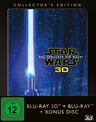 Einfach und sicher online bestellen: Star Wars: Das Erwachen der Macht CE in Österreich kaufen.