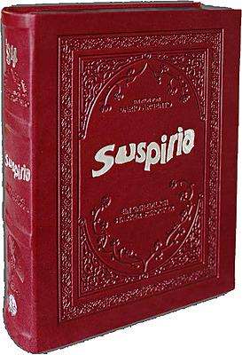 Einfach und sicher online bestellen: Suspiria 4K Remastered Limited Leatherbook Edition in Österreich kaufen.