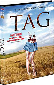 Einfach und sicher online bestellen: Tag Limited 500 Edition Mediabook Cover C in Österreich kaufen.