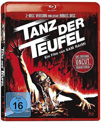 Einfach und sicher online bestellen: Tanz der Teufel in Österreich kaufen.