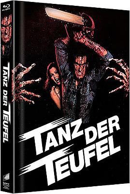 Einfach und sicher online bestellen: Tanz der Teufel Limited Edition Mediabook Cover B in Österreich kaufen.
