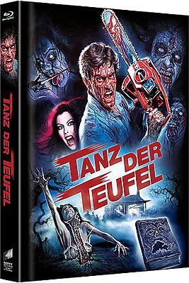 Einfach und sicher online bestellen: Tanz der Teufel Limited Edition Mediabook Cover D in Österreich kaufen.