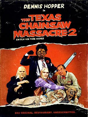 Einfach und sicher online bestellen: Texas Chainsaw Massacre 2 in Österreich kaufen.