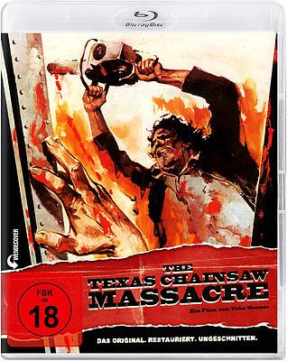 Einfach und sicher online bestellen: Texas Chainsaw Massacre in Österreich kaufen.
