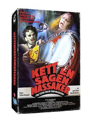 Einfach und sicher online bestellen: Texas Chainsaw Massacre LimitedCollectors Edition in Österreich kaufen.