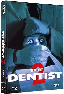 Einfach und sicher online bestellen: The Dentist 2 Limited 666 Mediabook Cover A in Österreich kaufen.