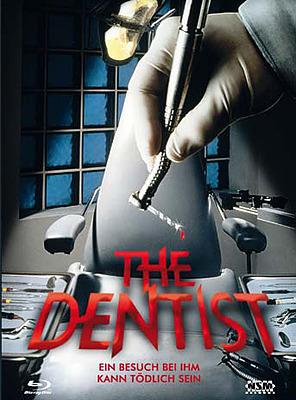 Einfach und sicher online bestellen: The Dentist Limited 999 Mediabook Cover A in Österreich kaufen.