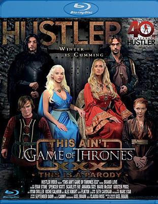 Einfach und sicher online bestellen: This aint Game of Thrones XXX in Österreich kaufen.