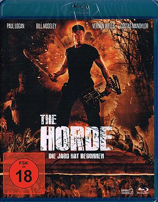 Einfach und sicher online bestellen: The Horde - Die Jagd hat begonnen in Österreich kaufen.