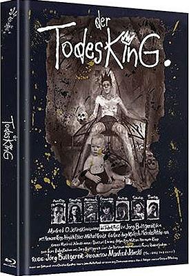 Einfach und sicher online bestellen: Der Todesking Limited 1000 Edition Mediabook in Österreich kaufen.