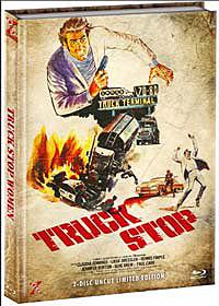 Einfach und sicher online bestellen: Truck Stop Women Limited Edition Mediabook Cover B in Österreich kaufen.