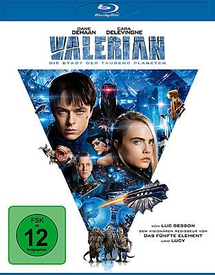 Einfach und sicher online bestellen: Valerian in Österreich kaufen.