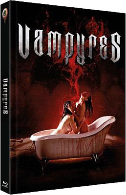 Einfach und sicher online bestellen: Vampyres Limited Uncut Edition Mediabook Cover B in Österreich kaufen.