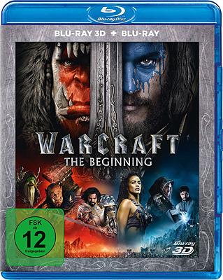Einfach und sicher online bestellen: Warcraft: The Beginning 3D in Österreich kaufen.