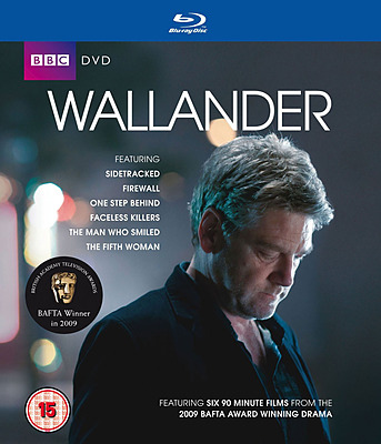 Einfach und sicher online bestellen: Wallander: Series 1 and 2 Collection (Englisch) in Österreich kaufen.