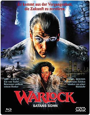 Einfach und sicher online bestellen: Warlock - Satans Sohn FuturePak in Österreich kaufen.