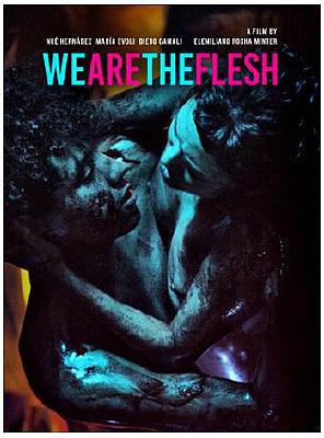Einfach und sicher online bestellen: We Are The Flesh Limited Mediabook Cover B in Österreich kaufen.