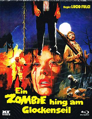 Einfach und sicher online bestellen: Ein Zombie hing am Glockenseil Schuber in Österreich kaufen.