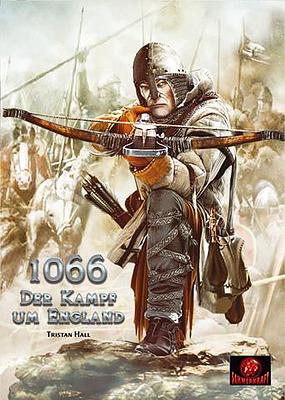 Einfach und sicher online bestellen: 1066 - Der Kampf um England in Österreich kaufen.