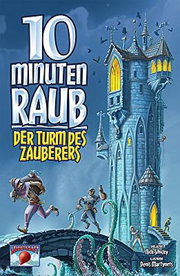 Einfach und sicher online bestellen: 10 Minuten Raub in Österreich kaufen.