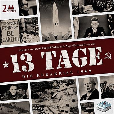 Einfach und sicher online bestellen: 13 Tage - Die Kubakrise 1962 in Österreich kaufen.
