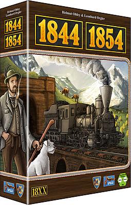 Einfach und sicher online bestellen: 1844/1854 in Österreich kaufen.
