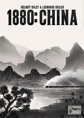 Einfach und sicher online bestellen: 1880 China in Österreich kaufen.