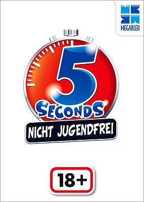Einfach und sicher online bestellen: 5 Seconds - Nicht jugendfrei in Österreich kaufen.