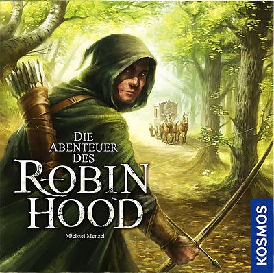 Einfach und sicher online bestellen: Die Abenteuer des Robin Hood in Österreich kaufen.