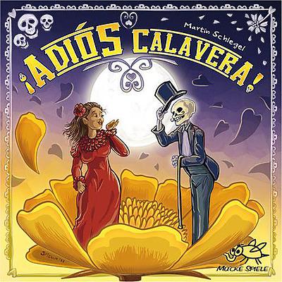 Einfach und sicher online bestellen: Adios Calavera! in Österreich kaufen.
