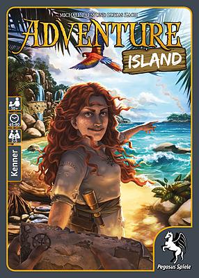 Einfach und sicher online bestellen: Adventure Island in Österreich kaufen.