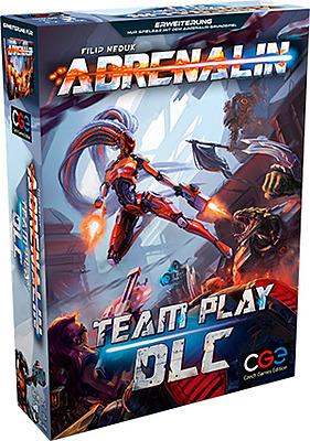 Einfach und sicher online bestellen: Adrenalin Team Play DLC in Österreich kaufen.
