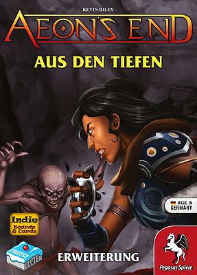 Einfach und sicher online bestellen: Aeons End: Aus den Tiefen in Österreich kaufen.