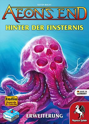 Einfach und sicher online bestellen: Aeons End: Hinter der Finsternis in Österreich kaufen.