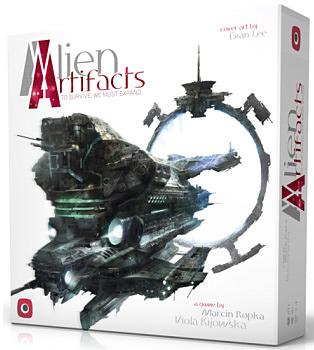 Einfach und sicher online bestellen: Alien Artifacts (Englisch) in Österreich kaufen.
