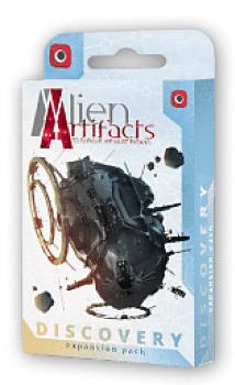 Einfach und sicher online bestellen: Alien Artifacts - Discovery in Österreich kaufen.