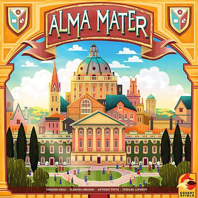 Einfach und sicher online bestellen: Alma Mater in Österreich kaufen.