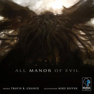 Einfach und sicher online bestellen: All Manor of Evil (Englisch) in Österreich kaufen.