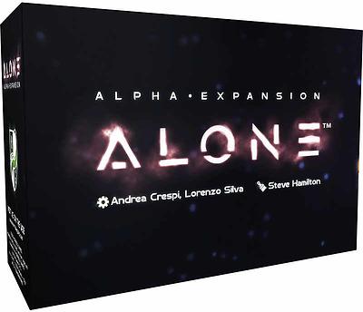 Einfach und sicher online bestellen: Alone Alpha Expansion in Österreich kaufen.