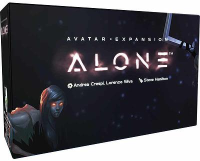 Einfach und sicher online bestellen: Alone Avatar Expansion in Österreich kaufen.