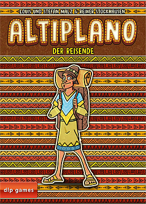 Einfach und sicher online bestellen: Altiplano: Der Reisende in Österreich kaufen.